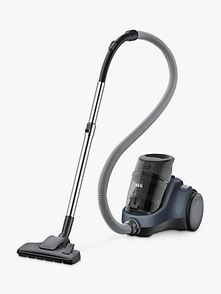 AEG LX5 Total Home Bagless Vacuum Cleaner