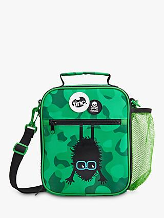 Tinc Hugga Camo Lunch Bag