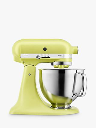 KitchenAid 185 Artisan 4.8L Stand Food Mixer