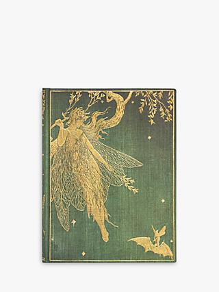 Paperblanks Olive Fairy Ultra Journal