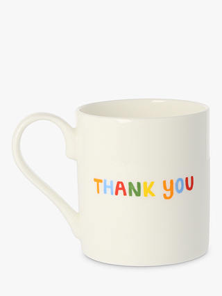 Buy John Lewis & Partners Rainbow NHS Charities Together Mug, 300ml Online at johnlewis.com