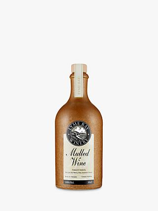 Lyme Bay Winery Mulled Wine, 50cl