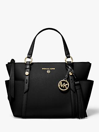 MICHAEL Michael Kors Nomad Small Leather Tote Bag