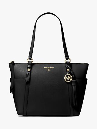 MICHAEL Michael Kors Nomad Leather Tote Bag