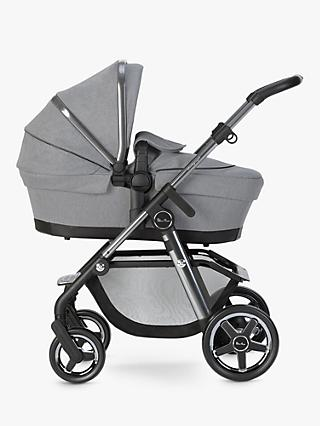 Silver Cross Pacific Autograph Pushchair, Pacific Rock