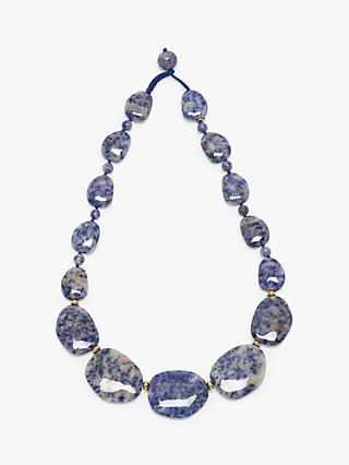 Lola Rose Mazie Graduating Beaded Necklace