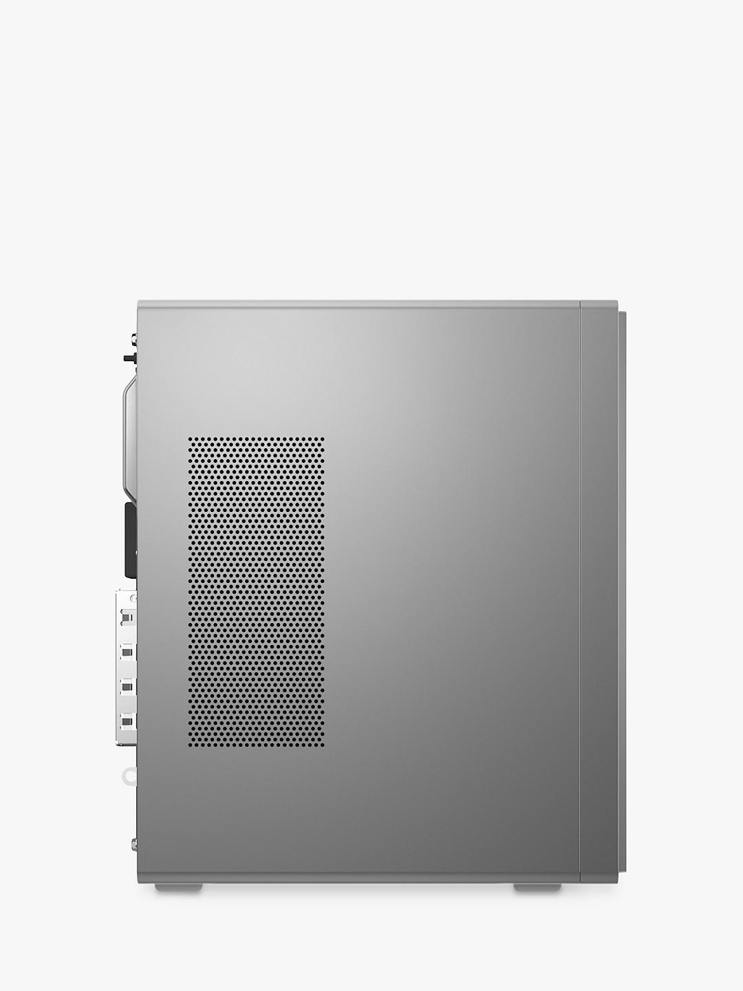 Buy Lenovo IdeaCentre 5 90NA001MUK Desktop PC, Intel Core i7 Processor, 16GB RAM, 2TB HDD + 256GB SSD, Black Online at johnlewis.com