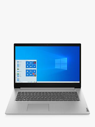 Lenovo IdeaPad Laptop, Intel Core i3 Processor, 8GB RAM, 1TB HDD, 17.3 HD+