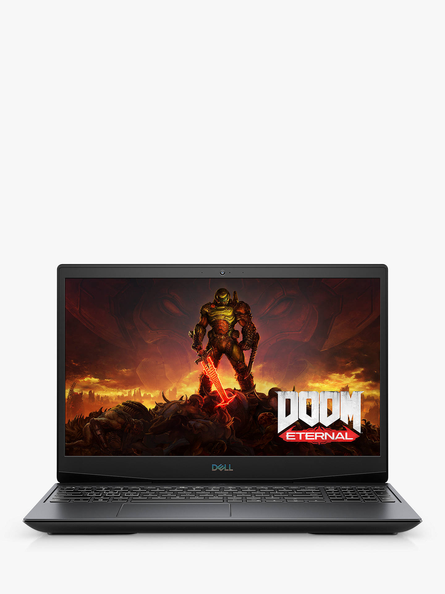 Dell G3 15 3500 Laptop Intel Core I5 Processor 8gb Ram 512gb Ssd 15 6 Full Hd Black At John Lewis Partners