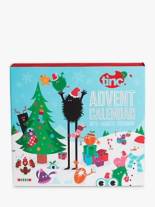 Tinc Gifts, Gadgets & Stationery Advent Calendar 2020