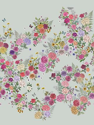 Matthew Williamson Skyes Garden Wallpaper Panel Set