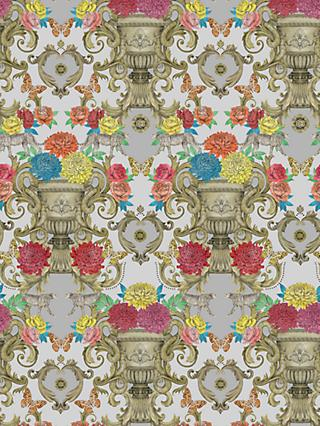 Matthew Williamson Chateau Wallpaper