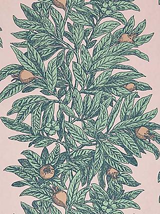 Osborne & Little Medlar Wallpaper