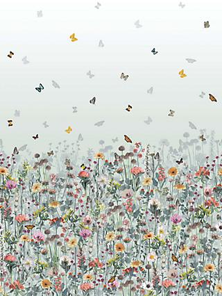 Matthew Williamson Deya Meadow Wallpaper Panel Set, W7265-02