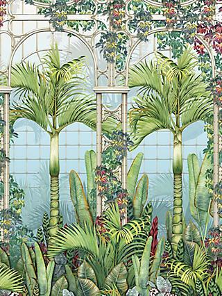 Osborne & Little Palm House Wallpaper