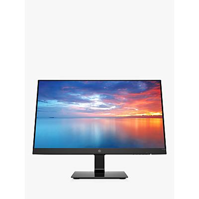 Image of HP 24m, Full HD Monitor, 23.8, Black