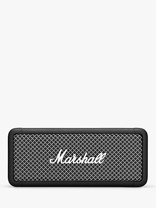 Marshall Emberton Portable Bluetooth Speaker