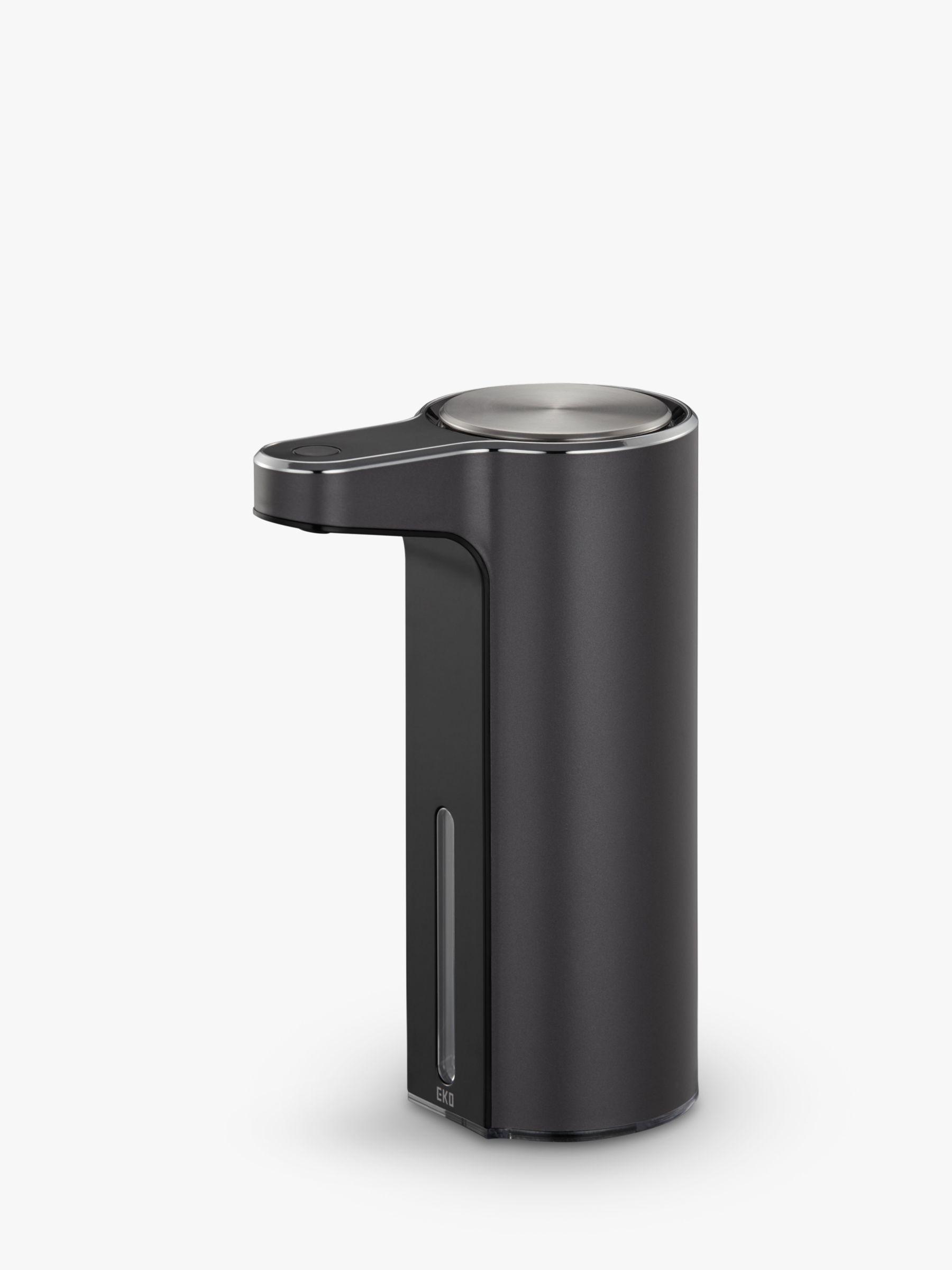 EKO Aroma Sensor Soap Pump, Dark Grey