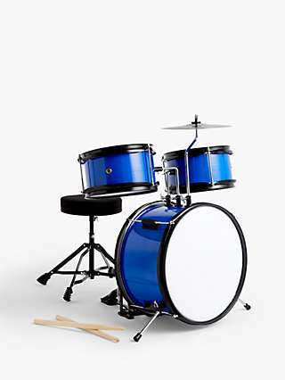 John Lewis & Partners Drum Set