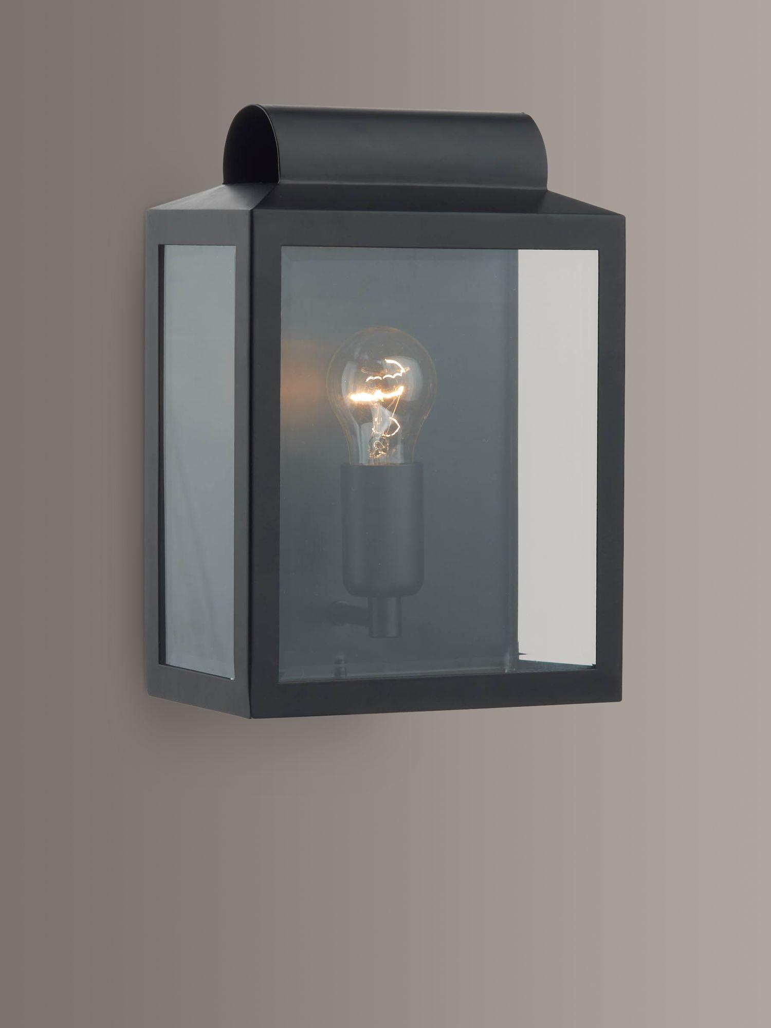 Där Notary Outdoor Wall Light