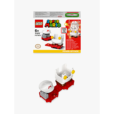 LEGO Super Mario 71370 Fire Power-Up Pack