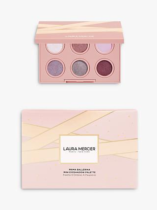Laura Mercier Prima Ballerina Mini Eyeshadow Palette, Multi