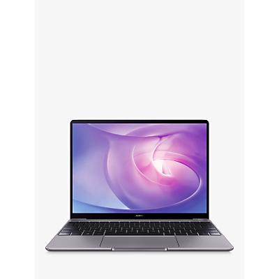 Image of Huawei Matebook 13 2020 Laptop, Intel Core i5 Processor, 8GB RAM, 512GB SSD, 13 FullView Display, Grey