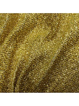 Oddies Textiles Sparkle Fabric