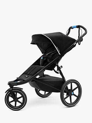 Thule Urban Glide 2 Stroller - Black