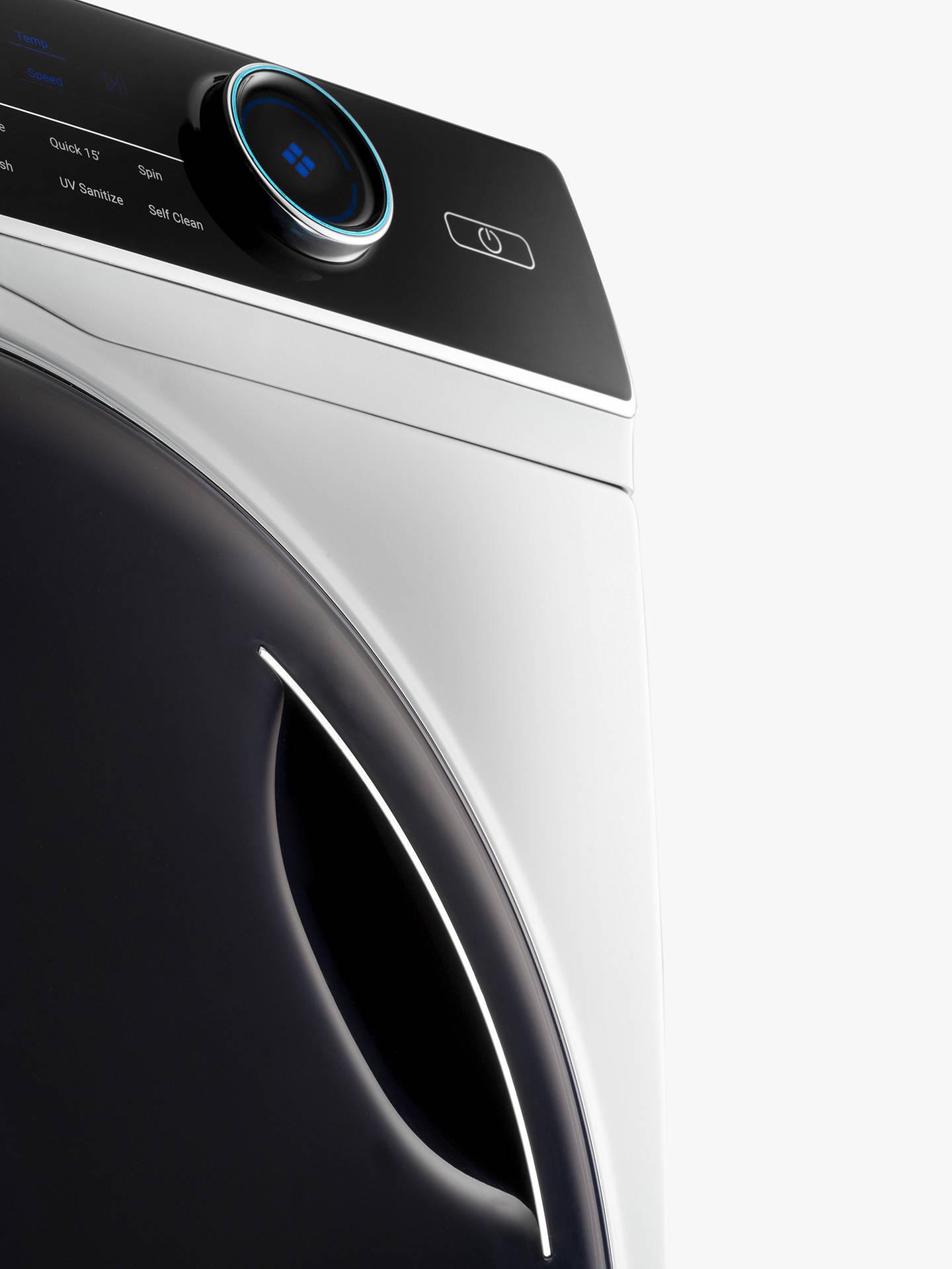 Haier Washing Machine Buy Online