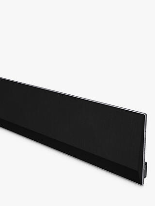 Buy LG GX Bluetooth Sound Bar with High Resolution Audio, Dolby Atmos & Wireless Subwoofer, Charcoal Fabric & Aluminium Online at johnlewis.com
