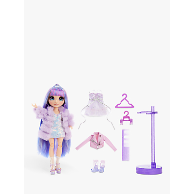 Rainbow High Violet Willows Doll