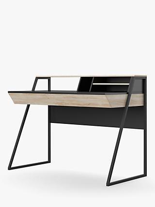 Alphason Salcombe Desk for working from home or office