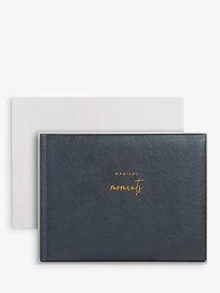 Katie Loxton Magical Moments Small Photo Album
