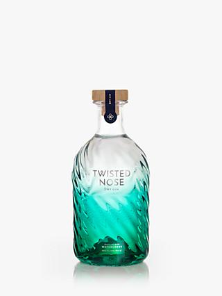 Winchester Distillery Twisted Nose Gin, 70cl