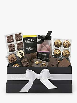 Hotel Chocolat Everything Collection, 415g