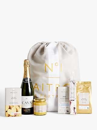 Waitrose & Partners Taste of No.1 Sack