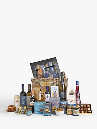 John Lewis & Partners Seasonal Sophistication Christmas Hamper
