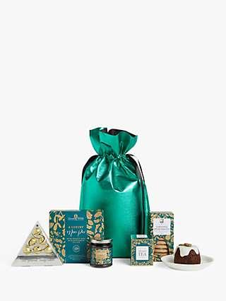 John Lewis & Partners Taste of Christmas Bag