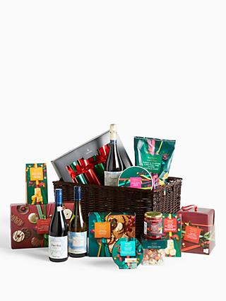 Waitrose & Partners Christmas Celebration Hamper