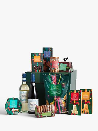 Waitrose & Partners Christmas Favourites Gift Box