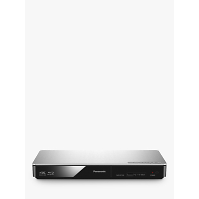 Image of Panasonic DMP-BDT280B Smart Network 3D 4K Upscaling Blu-Ray/DVD Player