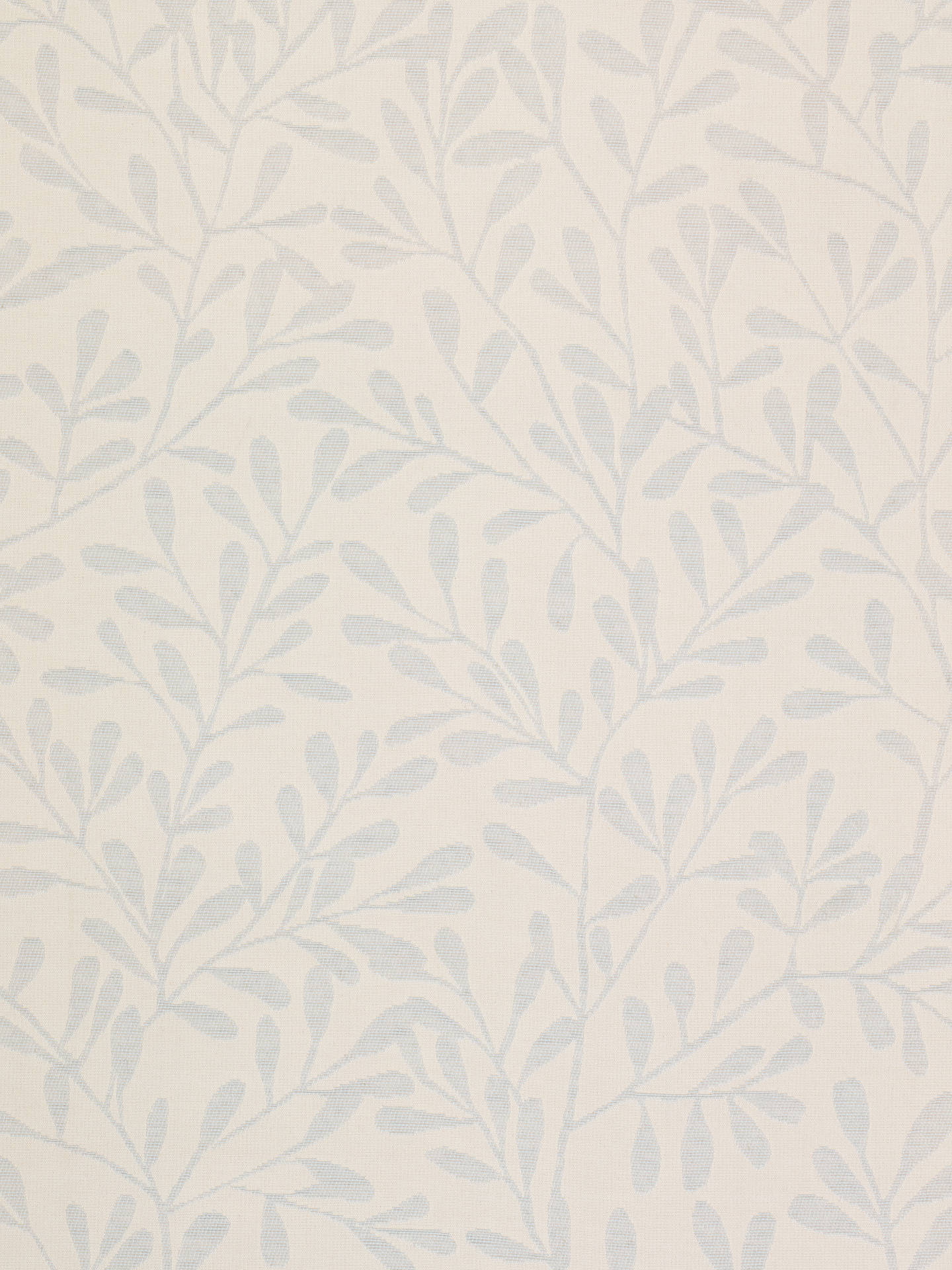 Buy John Lewis & Partners Lois Furnishing Fabric, Duck Egg Online at johnlewis.com