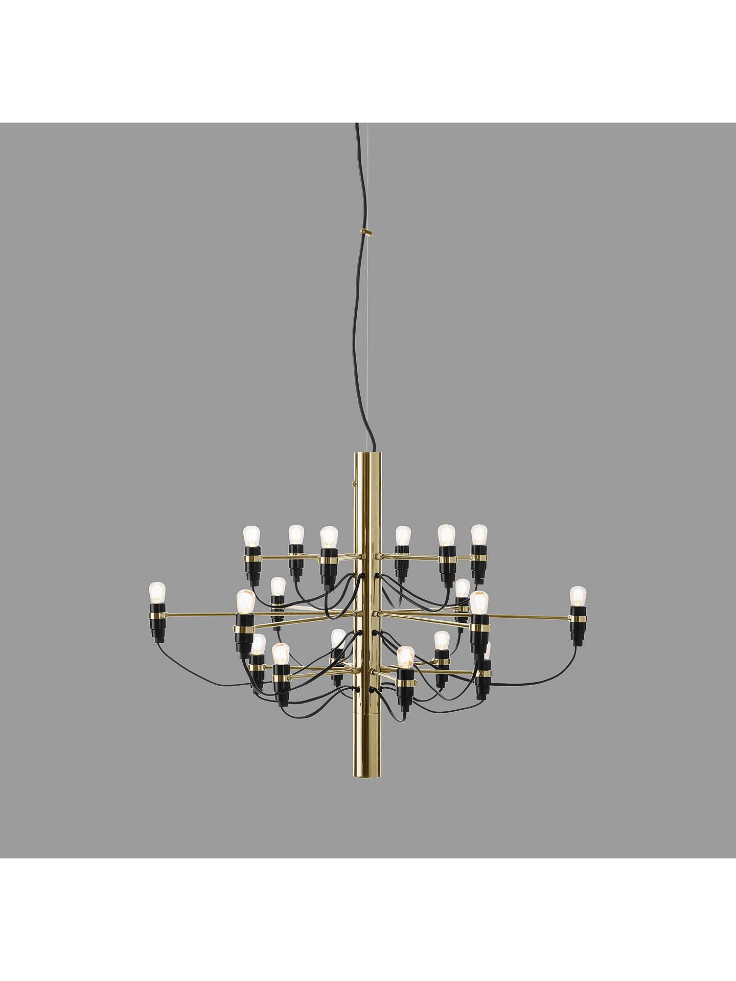 2097 LED chandelier light | SCP