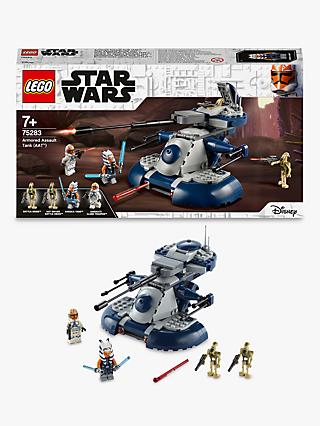 LEGO Star Wars 75283 Armored Assault Tank (AAT)