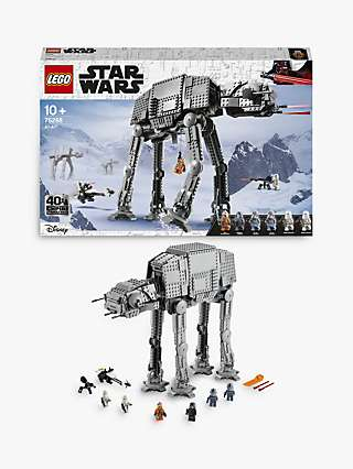 "LEGO Star Wars 75288 AT-ATâ""¢"