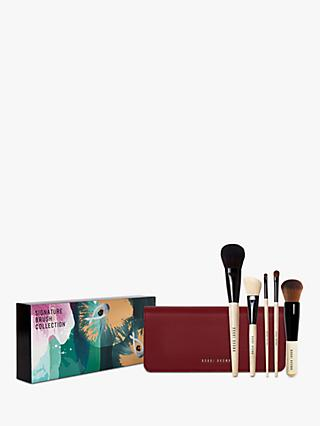 Bobbi Brown Signature Brush Collection Makeup Gift Set