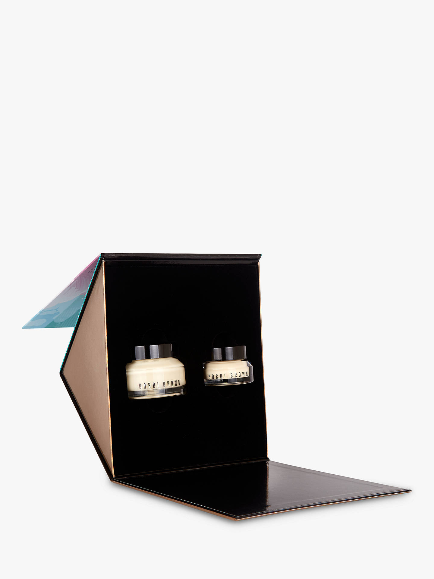 Buy Bobbi Brown Prep And Prime Makeup Gift Set Online at johnlewis.com