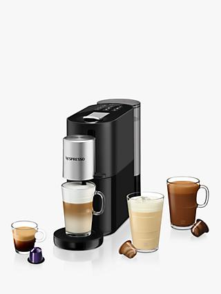 Nespresso Atelier Coffee Machine by KRUPS