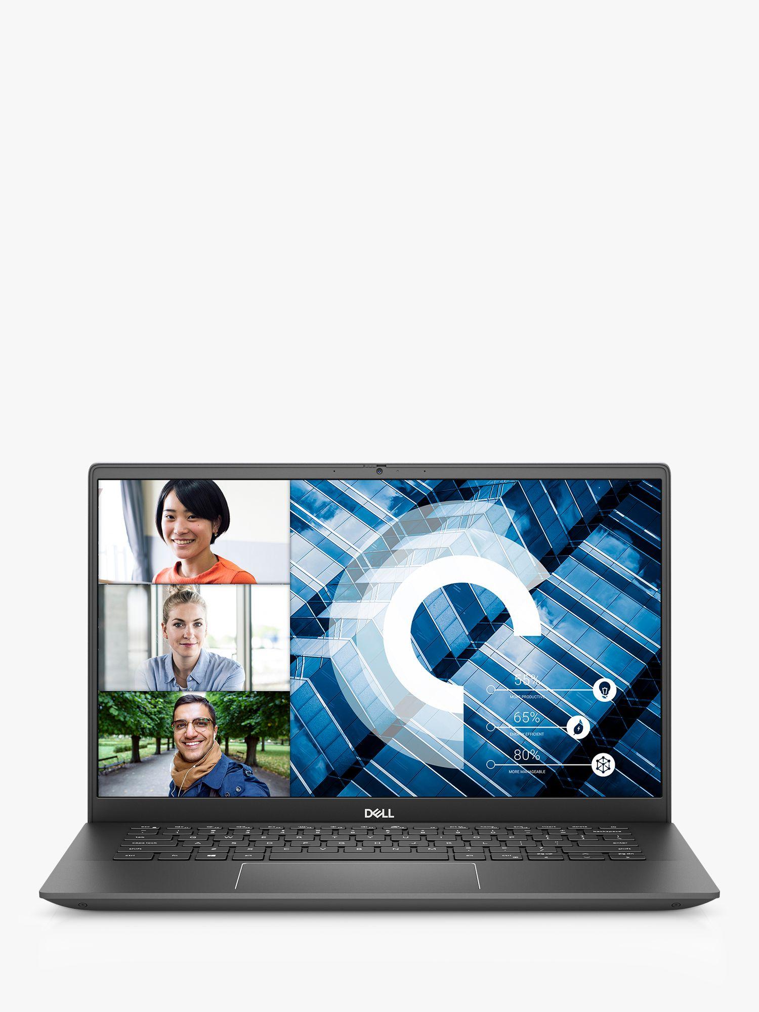 Dell Inspiron 14 5401 Laptop, Intel Core i5 Processor, 8GB RAM, 512GB SSD, 14 Full HD